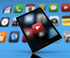 video production encoding and transcoding image